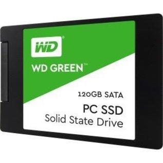 Western Digital Western Digital Green 120GB SSD (SATA/600) 2.5-inch 545 MB/s