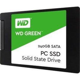 Western Digital Western Digital Green 240GB SSD (SATA/600) 2.5-inch 545 MB/s
