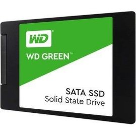 Western Digital Western Digital Green 480GB SSD (SATA/600) 2.5-inch 545 MB/s