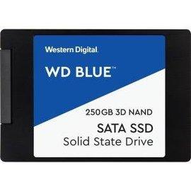 Western Digital Western Digital Blue 3D NAND 250GB SSD (SATA/600) 2.5-inch 560 MB/s