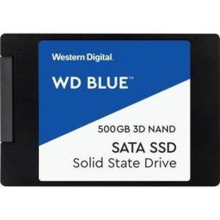 Western Digital Western Digital Blue 3D NAND 500GB SSD (SATA/600) 2.5-inch 560 MB/s