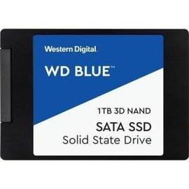 Western Digital Western Digital Blue 3D NAND 1TB SSD (SATA/600) 2.5-inch 560 MB/s (ATO)