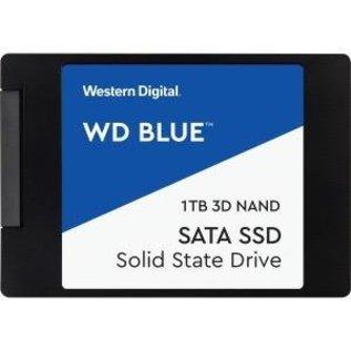Western Digital Western Digital Blue 3D NAND 1TB SSD (SATA/600) 2.5-inch 560 MB/s