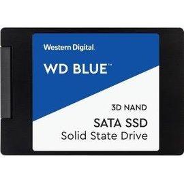 Western Digital Western Digital Blue 3D NAND 2TB SSD (SATA/600) 2.5-inch 560 MB/s