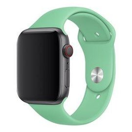 Apple Apple Watch Band 44mm Spearmint Sport Band 140-210mm (ATO)