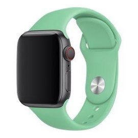 Apple Apple Watch Band 40mm Spearmint Sport Band 130-200mm (ATO)
