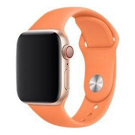 Apple Apple Watch Band 44mm Papaya Sport Band 140-210mm (ATO)