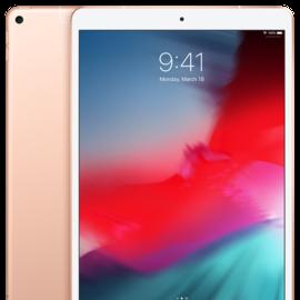 "Apple Apple iPad Air3 10.5"" Wi-Fi + Cellular 256GB - Gold (early 2019) (ATO)"