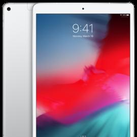 "Apple Apple iPad Air3 10.5"" Wi-Fi + Cellular 256GB - Silver (early 2019) (ATO)"