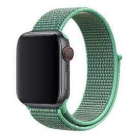 Apple Apple Watch Band 40mm Spearmint Sport Loop Band 130-190mm (ATO)