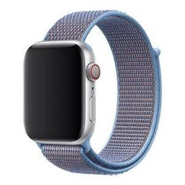 Apple Apple Watch Band 44mm Cerulean Sport Loop Band 140-210mm (ATO)