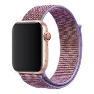 Apple Apple Watch Band 44mm Lilac Sport Loop Band 140-210mm (ATO)
