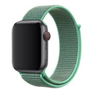 Apple Apple Watch Band 44mm Spearmint Sport Loop Band 140-210mm (ATO)