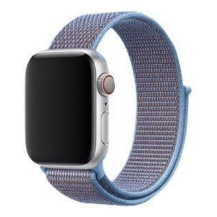 Apple Apple Watch Band 40mm Cerulean Sport Loop Band 130-190mm (ATO)