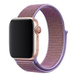 Apple Apple Watch Band 40mm Lilac Sport Loop Band 130-190mm (ATO)