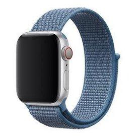 Apple Apple Watch Band 40mm Cape Cod Blue Sport Loop Band 130-190mm (WSL)