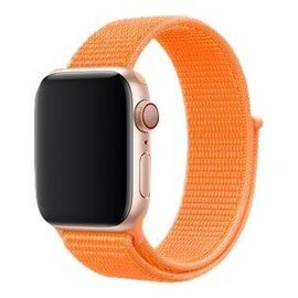 Apple Apple Watch Band 40mm Papaya Sport Loop Band 130-190mm (ATO)