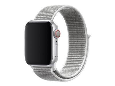sale retailer f352c 855d0 Apple Apple Watch Band 40mm Seashell Sport Loop Band 130-190mm (ATO)
