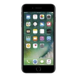 Apple Apple iPhone 7 Plus 128GB Black (Unlocked and SIM-free) (WSL)