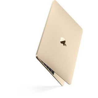 Apple Apple MacBook 12-inch DC Intel Core m3 1.2G 8GB 256GB Gold (mid-2017) (ATO)