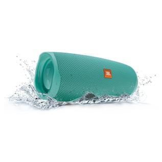 JBL JBL Charge 4 Waterproof Bluetooth Speaker Teal