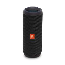 JBL JBL Flip 4 Bluetooth Waterproof Speaker Black