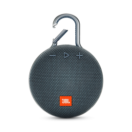 JBL JBL Clip 3 Waterproof Bluetooth Speaker Ocean Blue