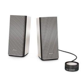 Bose Bose Companion® 20 multimedia speaker system - Silver (ATO)