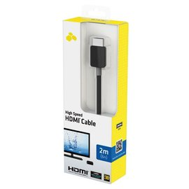 Kanex Kanex High Speed HDMI to HDMI  Cable 2M