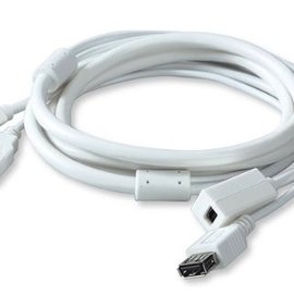 Kanex Kanex Extension Cable for Apple LED Cinema Display - 6ft (WSL)