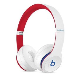 Beats Beats Solo3 Wireless On-Ear Headphones Club Collection - Club White