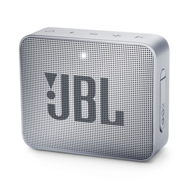 JBL JBL GO2 Waterproof Bluetooth Speaker Ash Gray