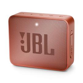 JBL JBL GO2 Waterproof Bluetooth Speaker Sunkissed Cinnamon
