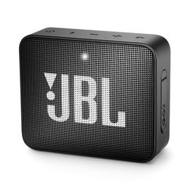 JBL JBL GO Bluetooth Speaker Yellow