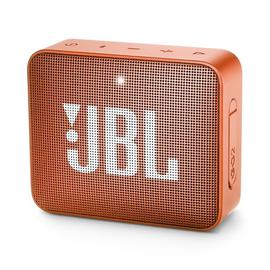 JBL JBL GO2 Waterproof Bluetooth Speaker Pearl Champagne