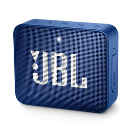 JBL JBL GO2 Waterproof Bluetooth Speaker Slate Navy