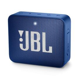 JBL JBL GO2 Waterproof Bluetooth Speaker Slate Navy