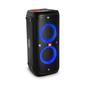 JBL JBL Partybox 200 Bluetooth Speaker w/ light effects Black