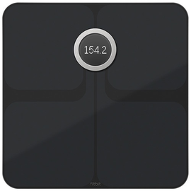 Fitbit Fitbit Aria 2 Wifi Smart Scale Black