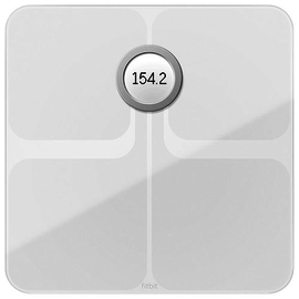 Fitbit Fitbit Aria 2 Wifi Smart Scale White