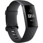Fitbit Fitbit Charge 3 Black/Graphite Aluminum Advanced Fitness Tracker