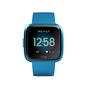 Fitbit Fitbit Versa Smart Fitness Watch Lite Edition Marina Blue/Marina Blue Aluminum