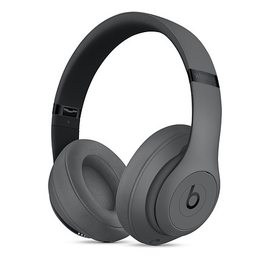 Beats Beats Studio3 Wireless Over-Ear Headphones - Gray