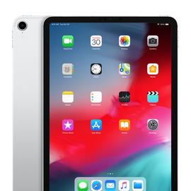 "Apple Apple iPad Pro 11"" Wi-Fi + Cellular 256GB Silver (late 2018) (ATO)"