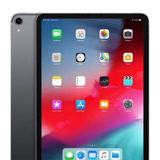 "Apple Apple iPad Pro 11"" Wi-Fi + Cellular 1TB Space Gray (late 2018) (ATO)"
