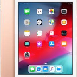 "Apple Apple iPad Wi-Fi + Cellular 32GB Gold 6th gen 9.7"" (2018) (ATO)"