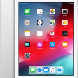 "Apple Apple iPad Wi-Fi 128GB Silver 6th gen 9.7"" (2018) (WSL)"