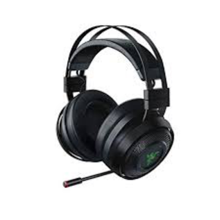 Razer Razer Nari Ultimate Headset wireless gunmetal