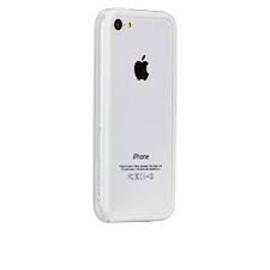 Case-Mate Case-Mate Hula Case for iPhone 5c White (WSL)