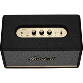 Marshall Marshall Stanmore II Bluetooth Speaker Black